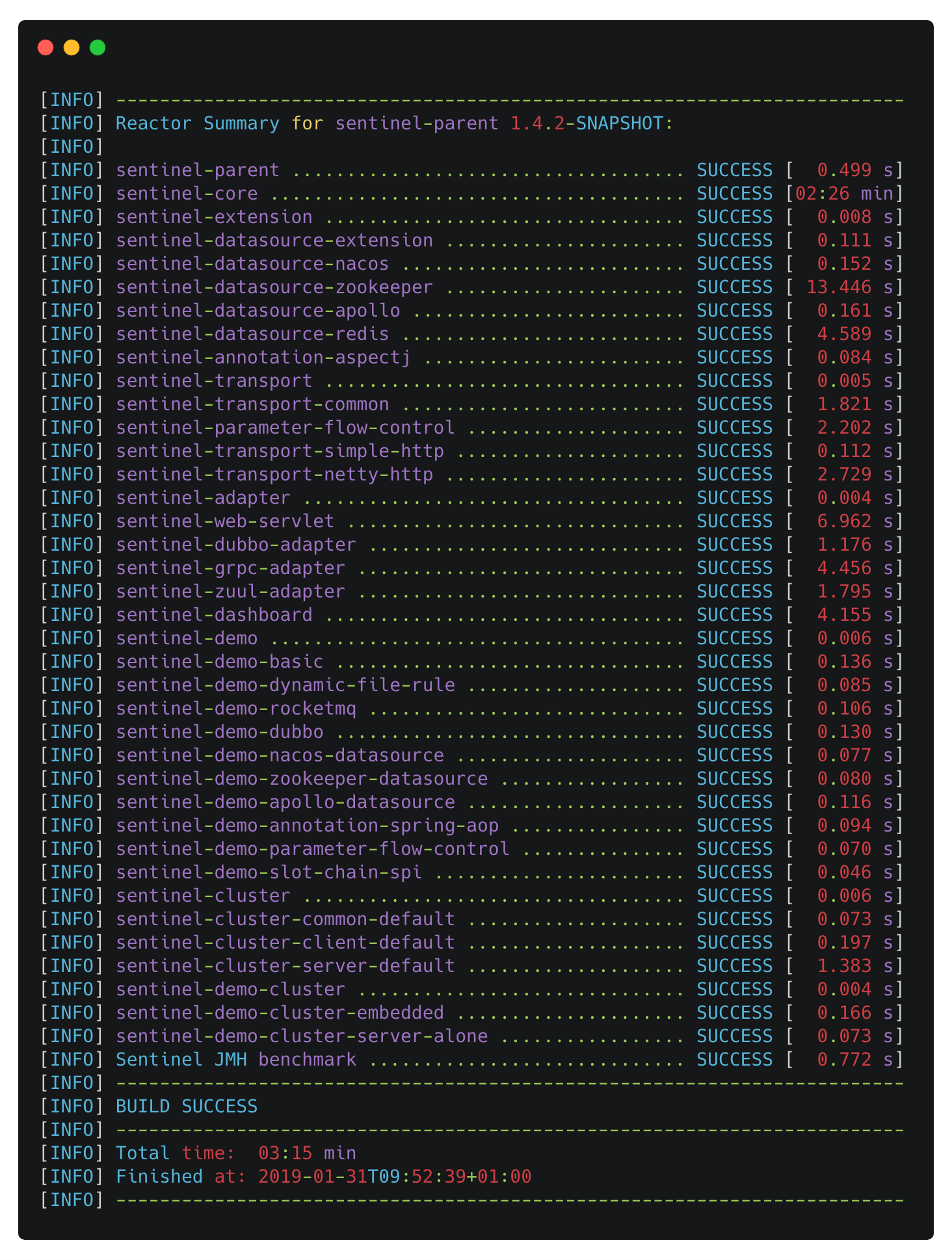 Improving build times with Gradle build scans – Andres Almiray